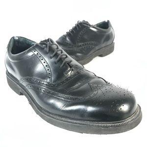 Rockport dress shoes 10.5W